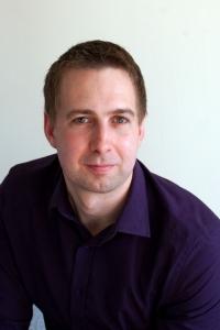 A photograph of Daniel